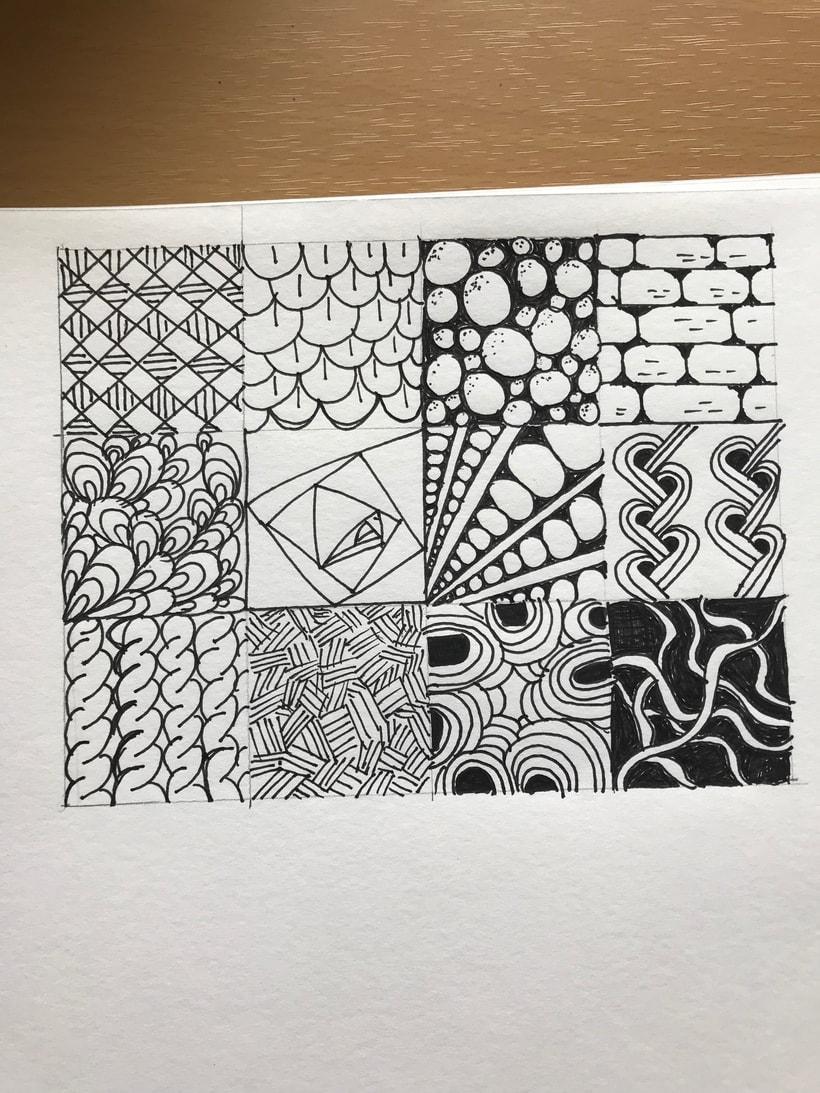 Mi Proyecto del curso: Dibujo para principiantes nivel -1 6
