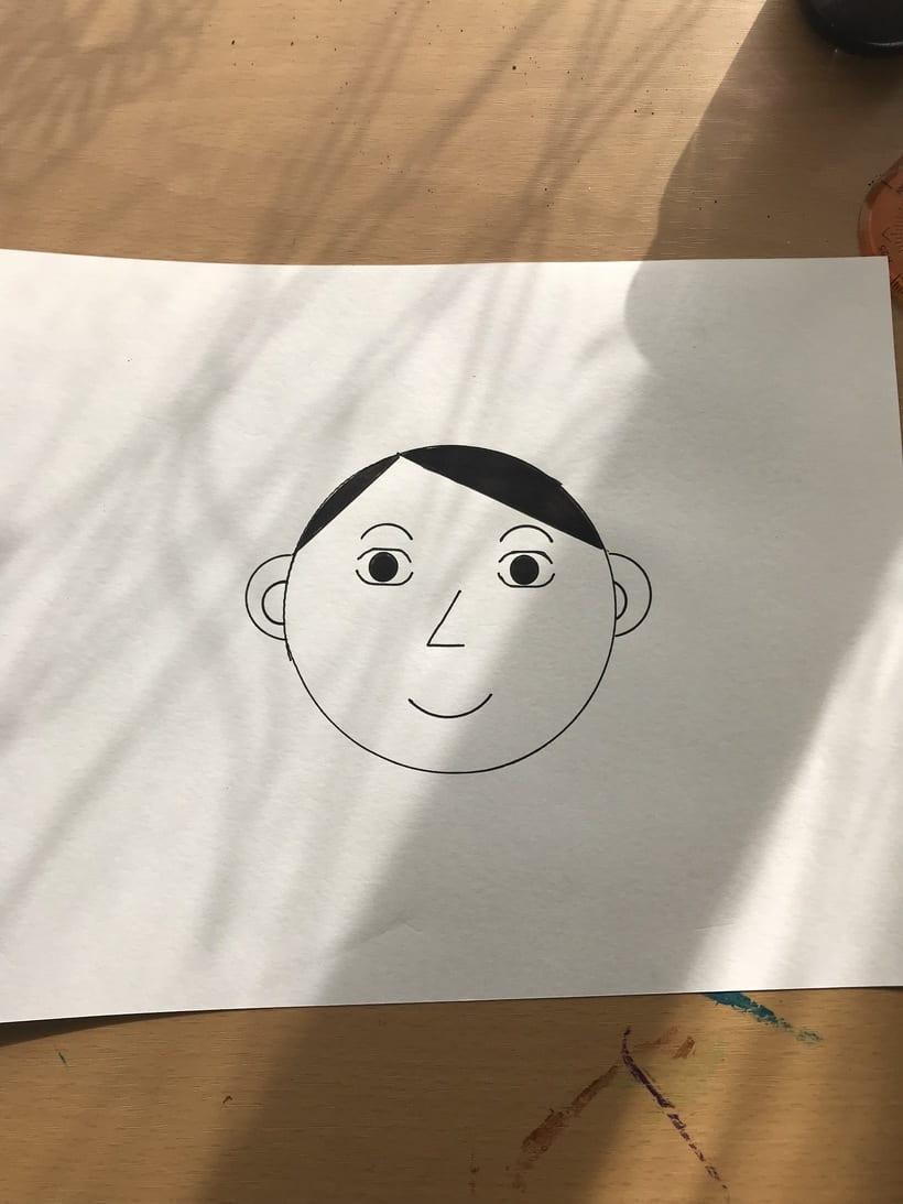 Mi Proyecto del curso: Dibujo para principiantes nivel -1 10