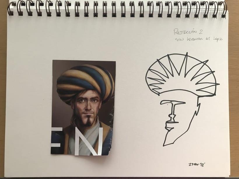 Mi Proyecto del curso: Dibujo para principiantes nivel -1 17