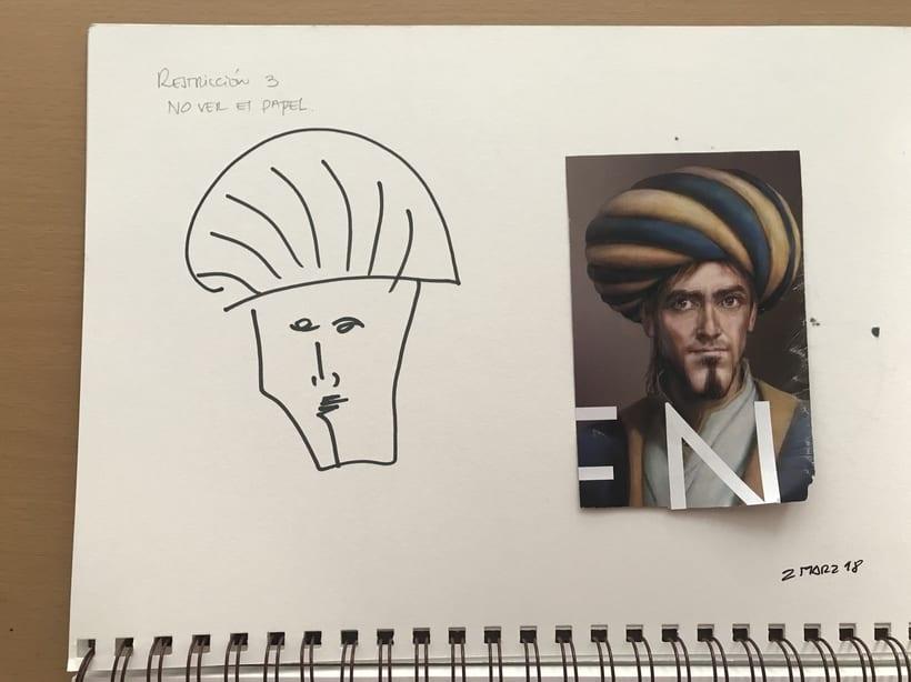 Mi Proyecto del curso: Dibujo para principiantes nivel -1 18