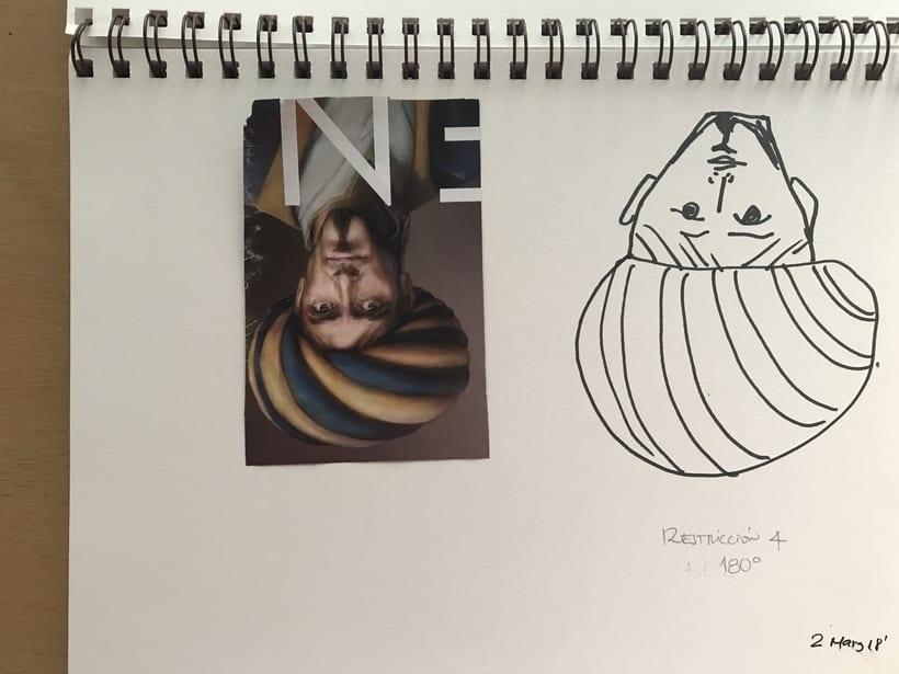 Mi Proyecto del curso: Dibujo para principiantes nivel -1 19