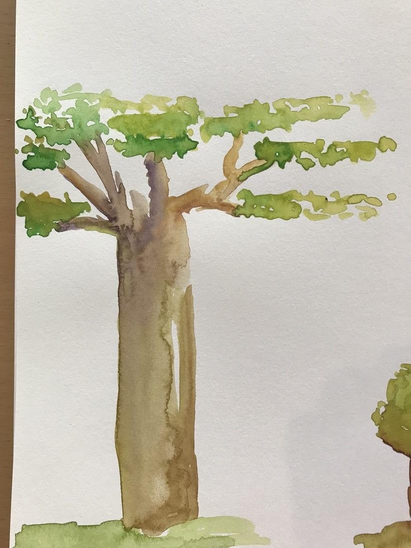 Mi Proyecto del curso: Dibujo para principiantes nivel -1 22