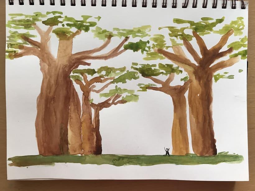 Mi Proyecto del curso: Dibujo para principiantes nivel -1 25