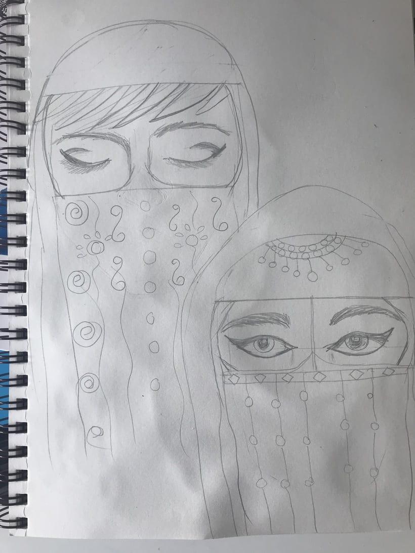 Mi Proyecto del curso: Dibujo para principiantes nivel -1 30