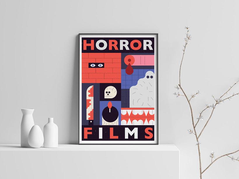 Posters de cine -1