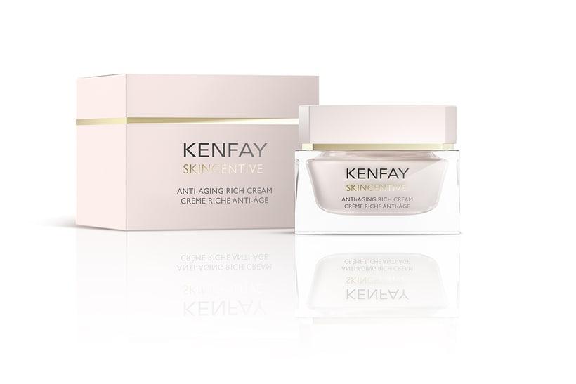 CGI / 3D Kenfay Skincentive  6
