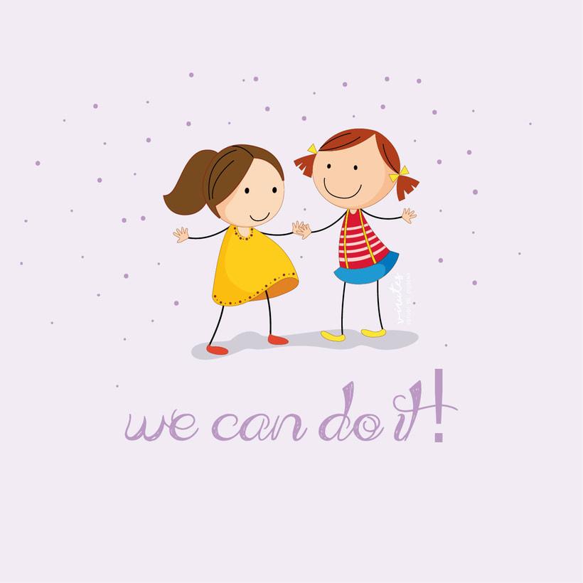 Día Internacional de la Mujer -1