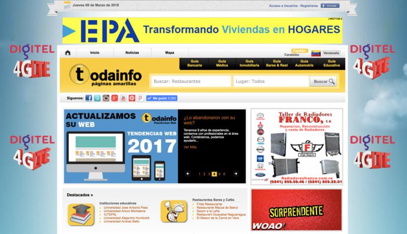 WebMasters de Todainfo.com -1
