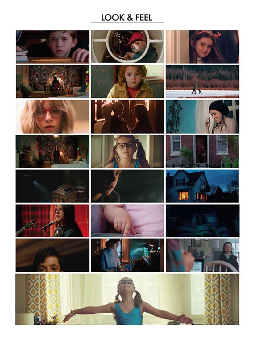 Shooting Board - BBVA 'Una historia de navidad' (Ad) 6