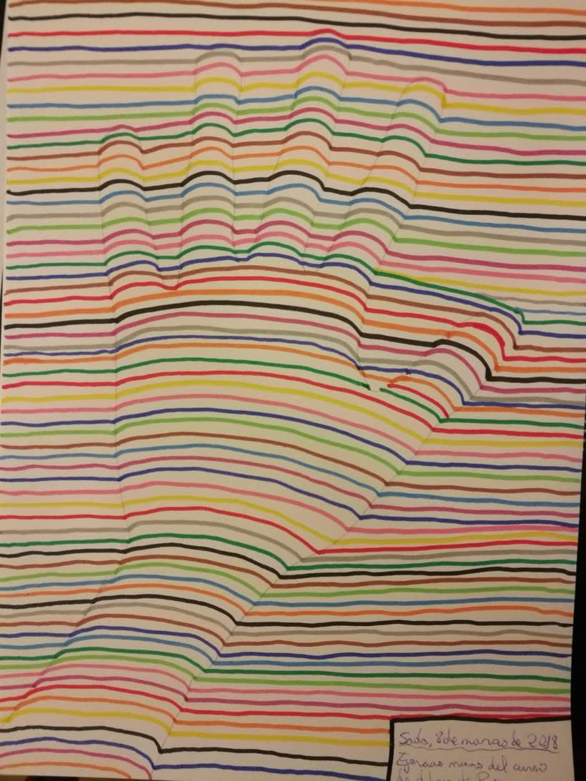 Curso Puño: dibujo para principiantes 0