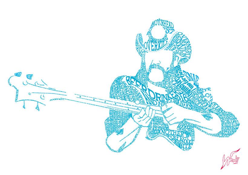 Personaje tipográfico en Illustrator 4