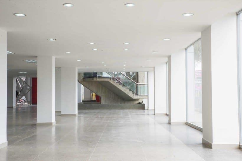 Arquitectura  9