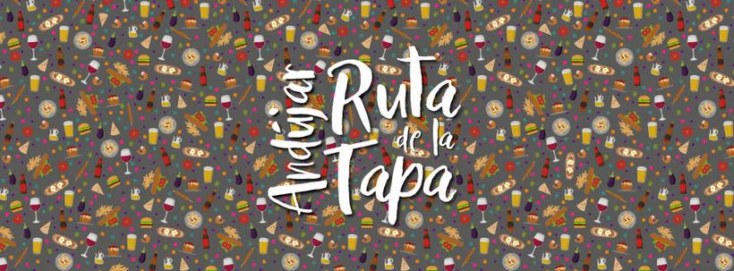 Ruta de la Tapa Andújar -1