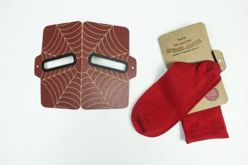 Super Socks 3