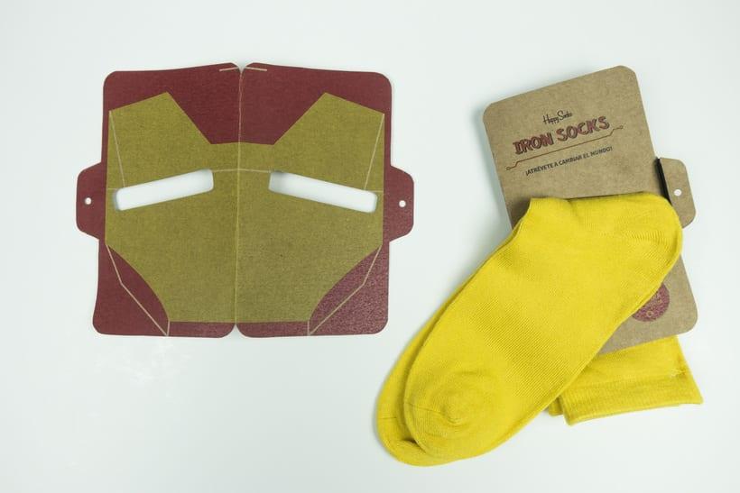 Super Socks 4