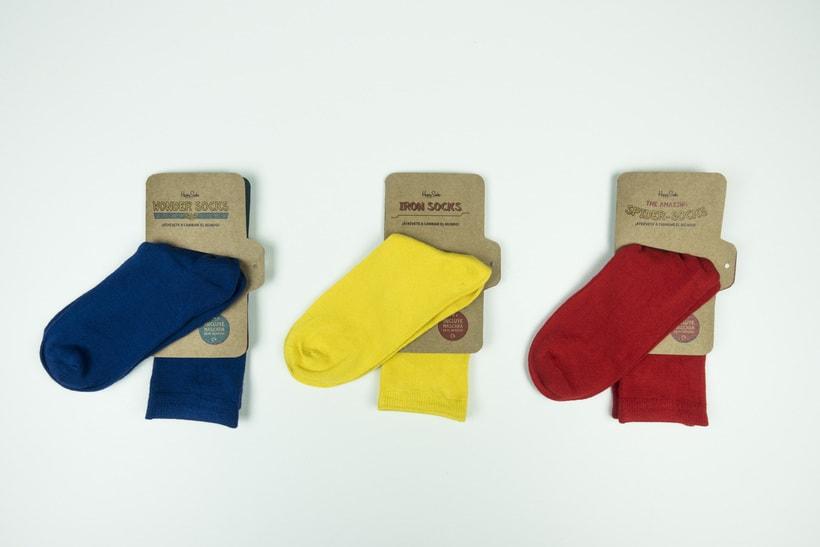Super Socks 0