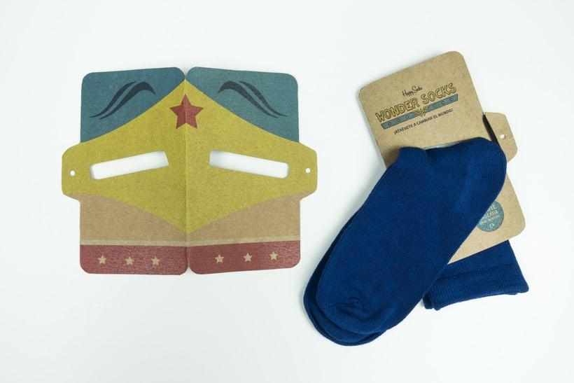 Super Socks 5