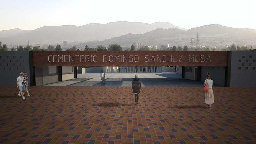 Cementerio Domingo Sánchez Mesa 3