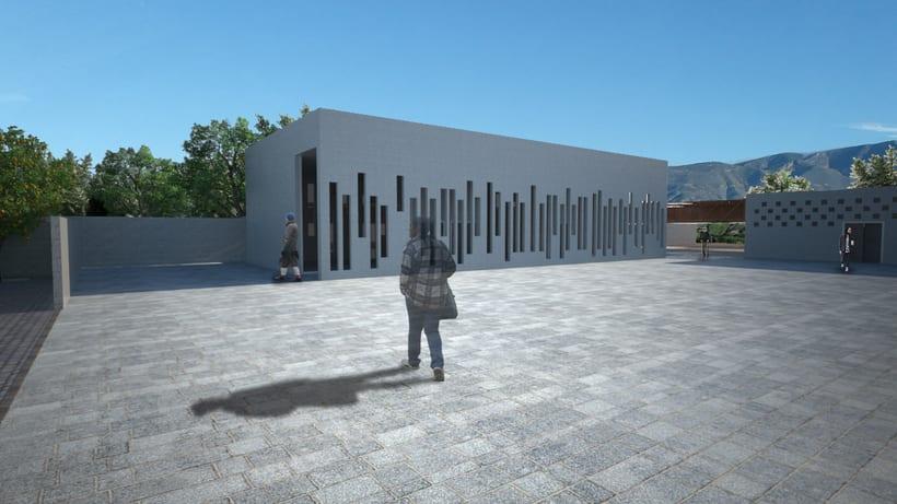 Cementerio Domingo Sánchez Mesa 4