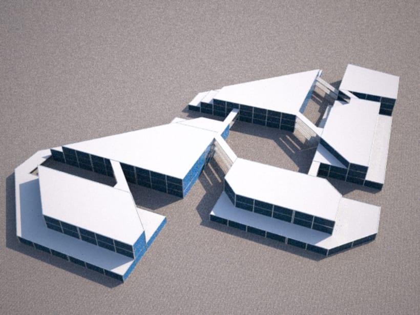 Arch Viz: Modelado Arquitectónico 3D 0