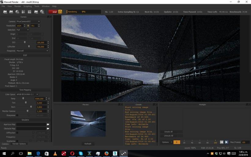 Arch Viz: Modelado Arquitectónico 3D 2