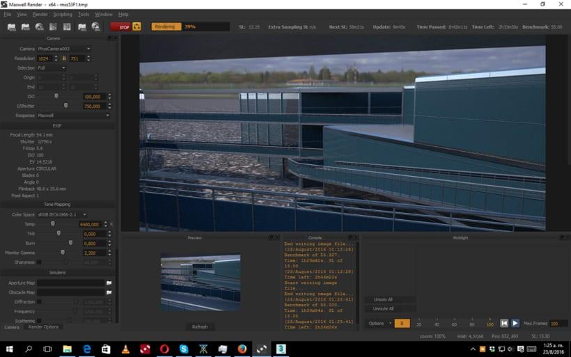 Arch Viz: Modelado Arquitectónico 3D 3