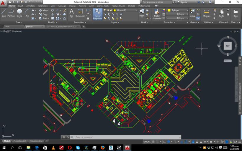 Arch Viz: Modelado Arquitectónico 3D 6