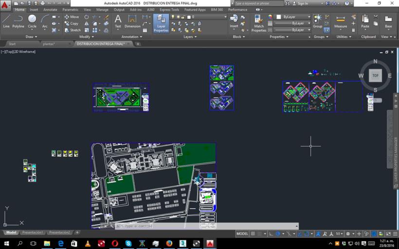 Arch Viz: Modelado Arquitectónico 3D 7