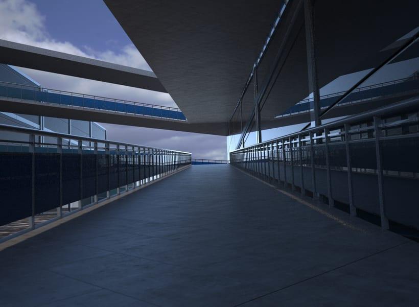 Arch Viz: Modelado Arquitectónico 3D 8