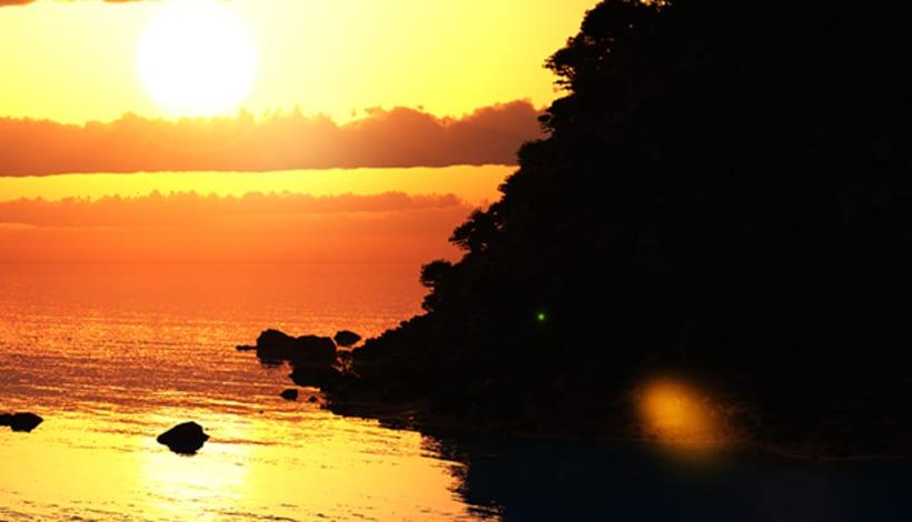 Isla Foto Realista 1