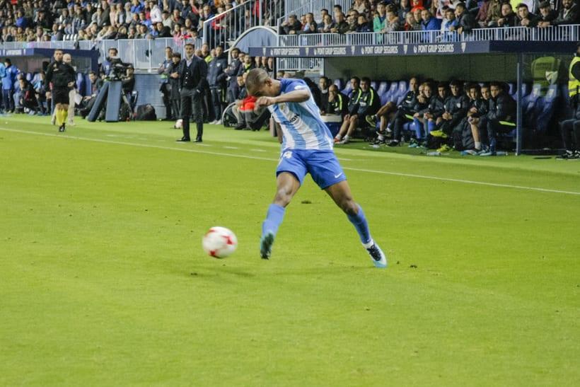 Málaga C.F -1