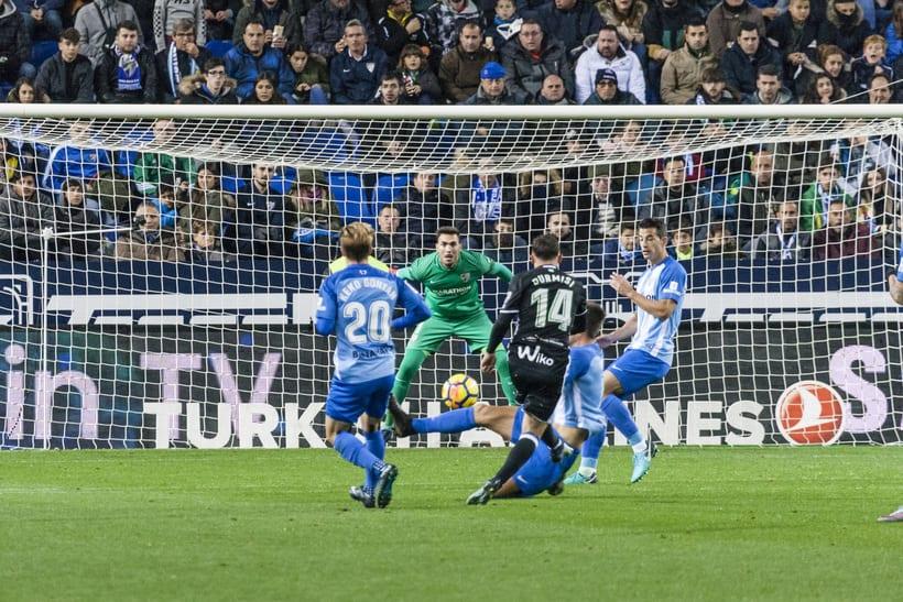 Málaga C.F 0