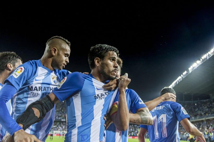 Málaga C.F 1