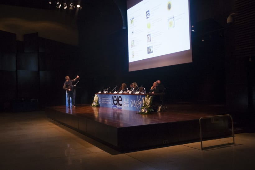 Eventos y Congresos 1