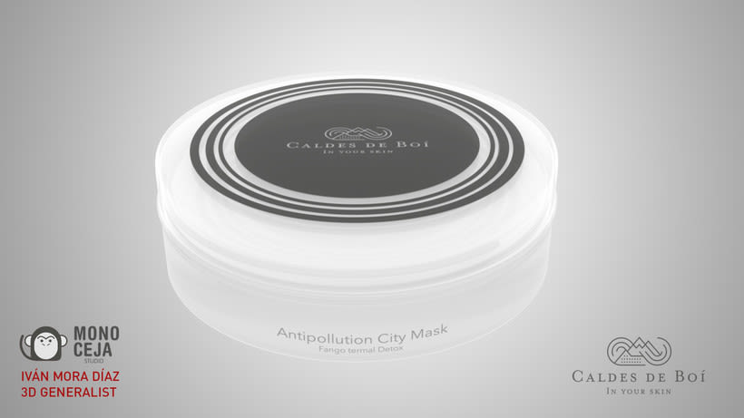 Caldes de Boí- in your skin® CG product model -1