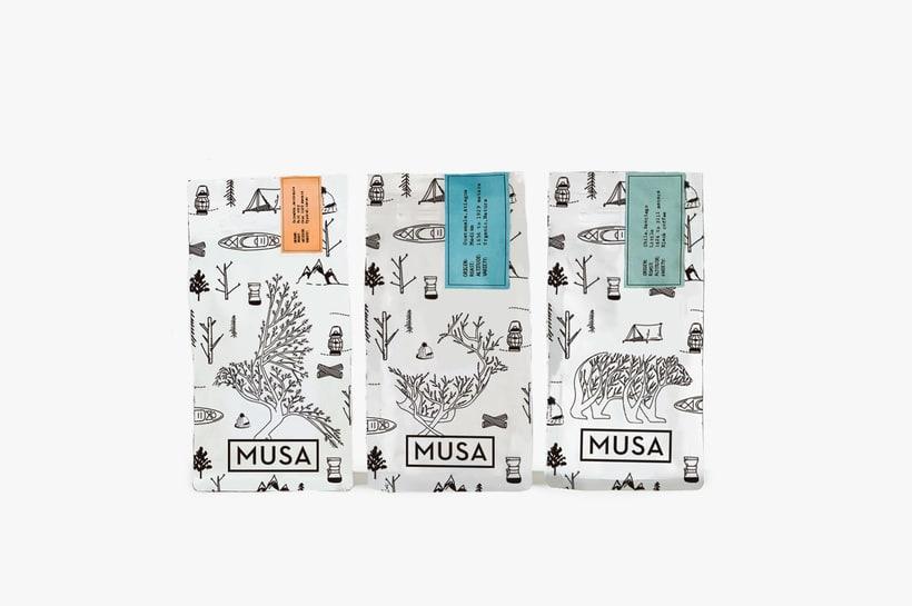 Mi Proyecto del curso: Diseño de packaging 5
