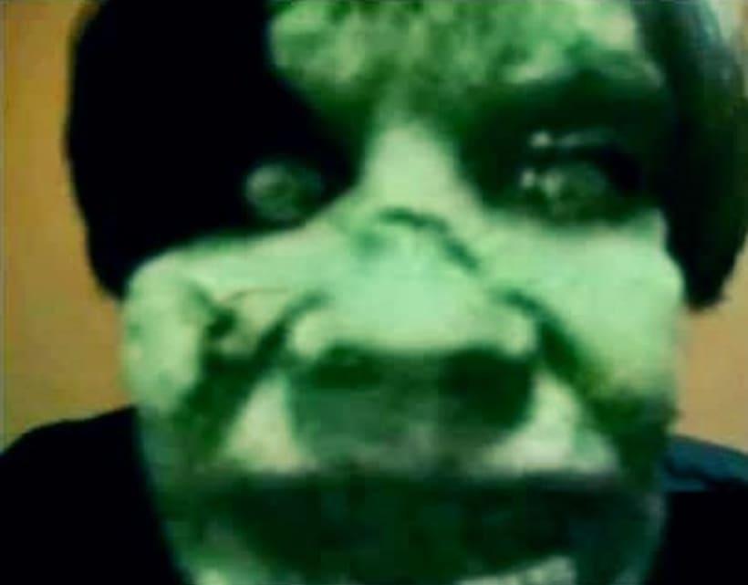 Exorcismo  -1