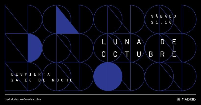 Luna de Octubre, Ayuntamiento de Madrid 7