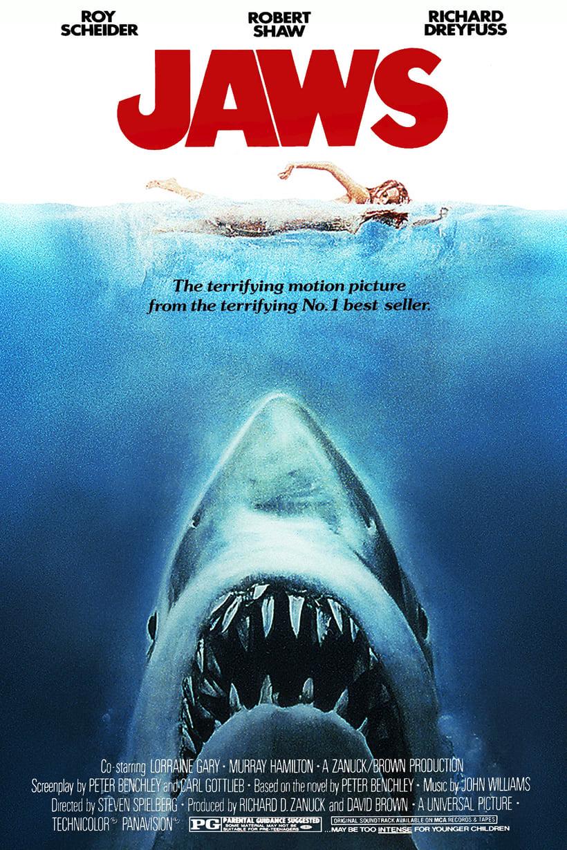 Jaws (Tiburón) 0