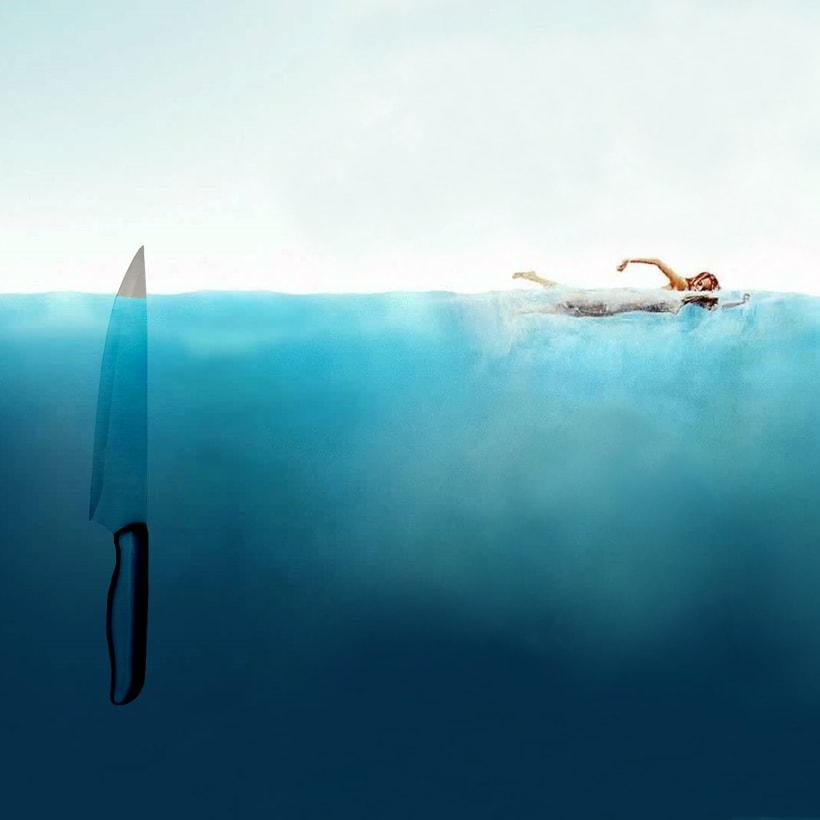 Jaws (Tiburón) 1