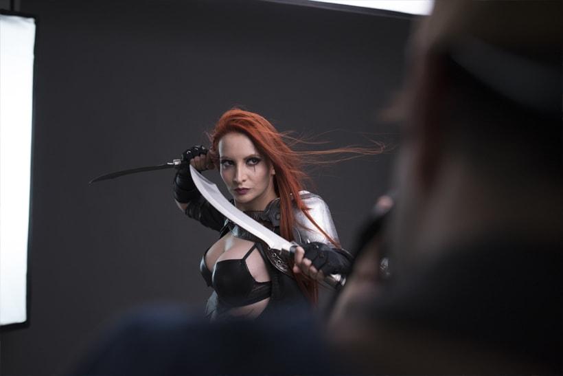 Katarina de League of Legends 3
