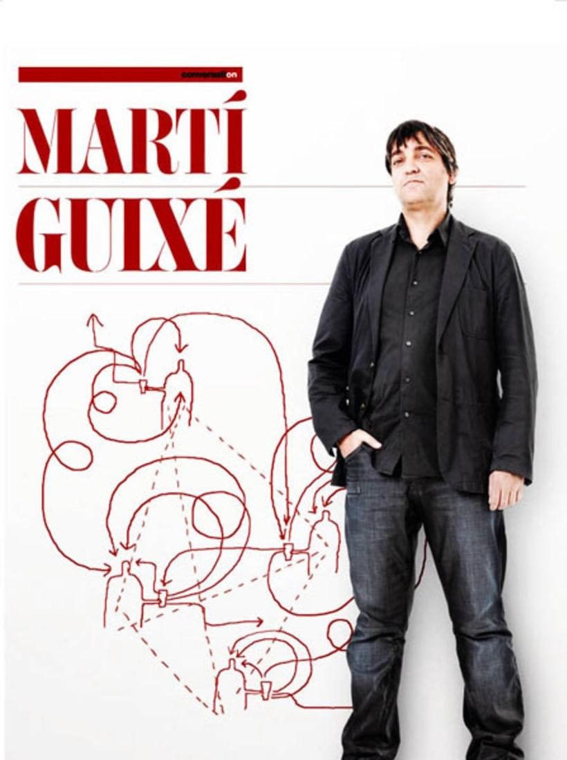 Martí Guixé_Retrato/Portrait 0