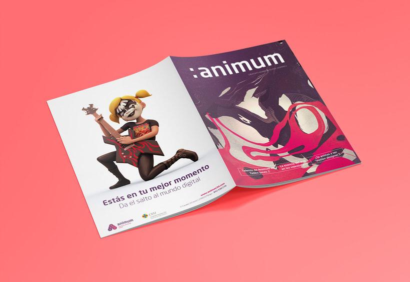 :animum Magazine #1 8