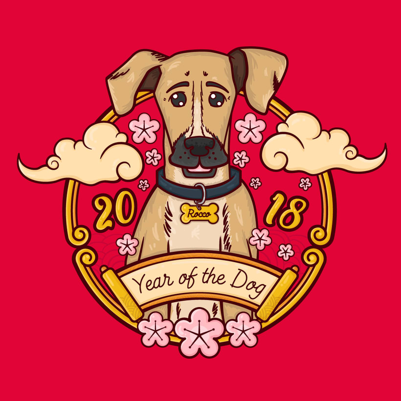 The year of the Dog -1