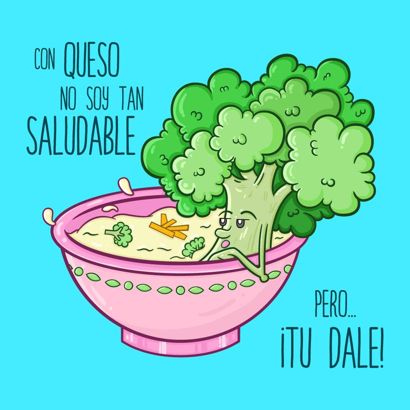Brócolo... Tu Dale! -1
