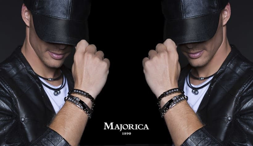 Majorica  -1