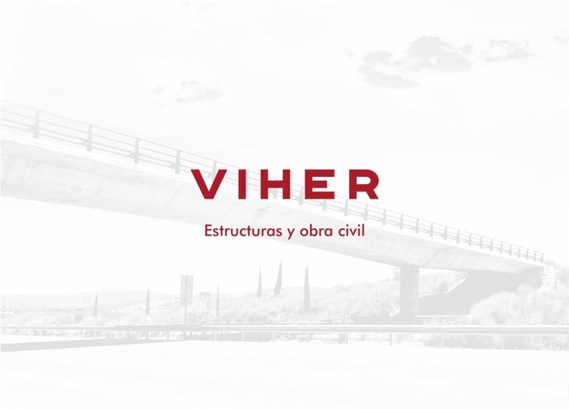 Viher | Identidad 1