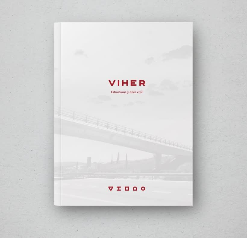 Viher | Identidad 8