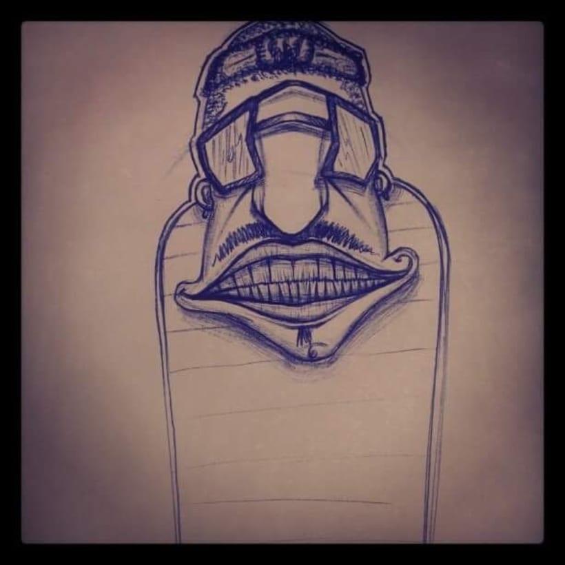 Dibujando ando 2