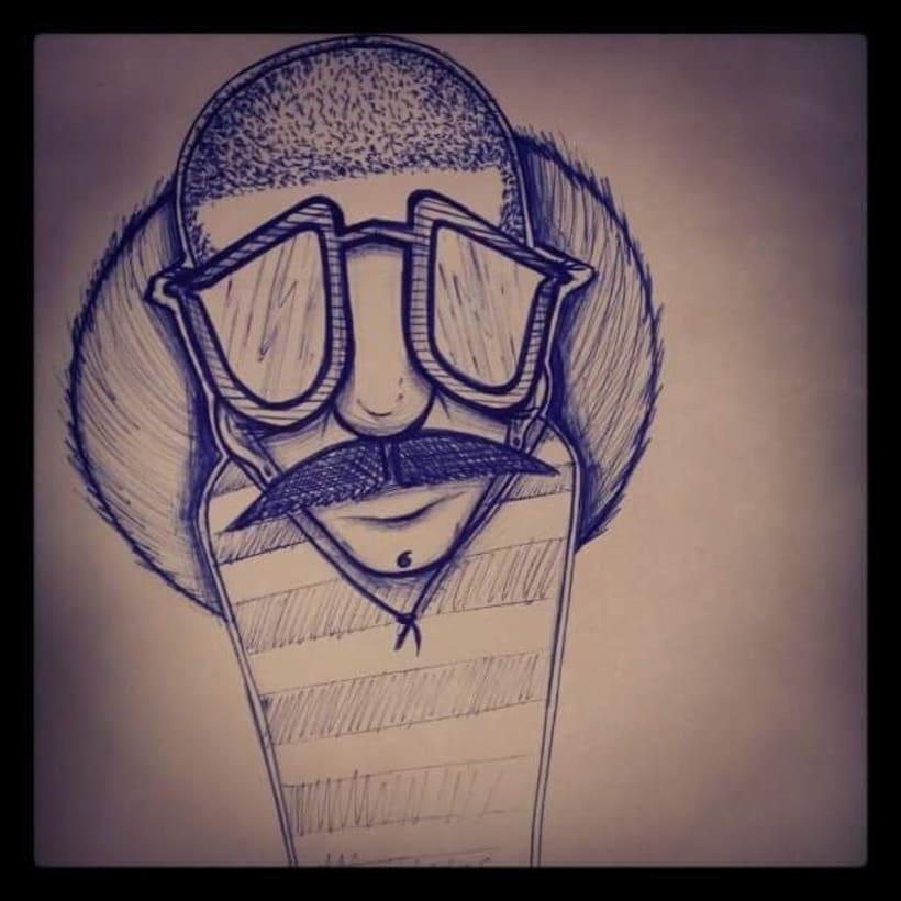 Dibujando ando 3